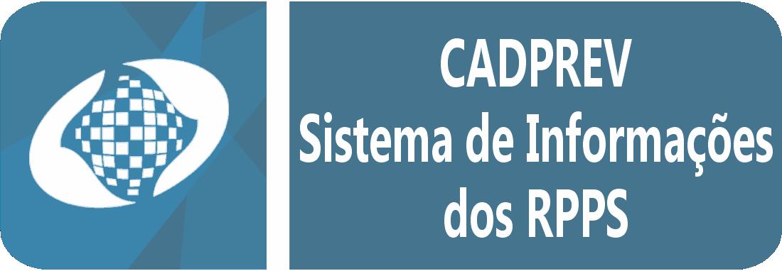 Cadprev - Sistema de informações dos RPPS.